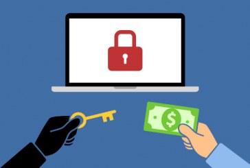 هشــــــــــدار امنیــــتی – خطر باج افزار Ransomware