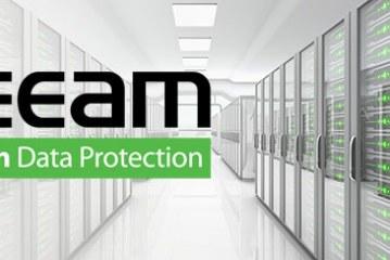 مروری بر محیط کاربری نرم افزار Veeam Backup & Replication نسخه ۹٫۵