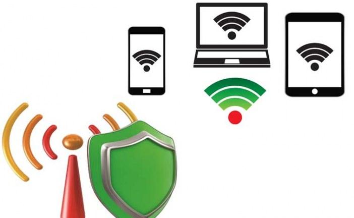 آیا روترهای وای فای مسافرتی امن هستند؟
