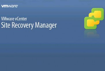 (VMware vCenter Site Recovery Manager (SRM