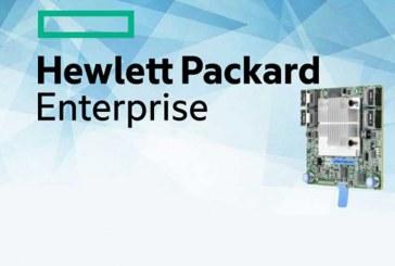 نسل جدید کنترلر های HPE برای سرورهای نسل G10